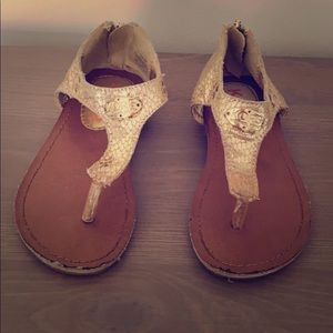 Michael Kors Infant Sandals